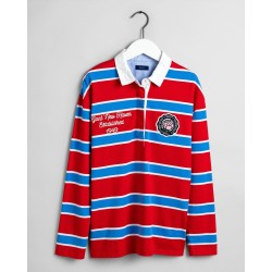 GANT Varsity Rugby Shirt...