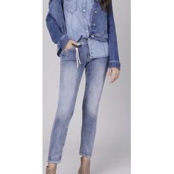 Blue Fire Jeans Chloe