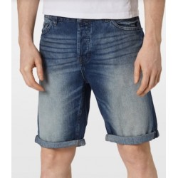 Only&Sons Jeans Short, Blue...