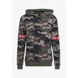 Only&Sons Hoodie, Camouflage