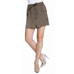 Zhrill Shorts, Khaki