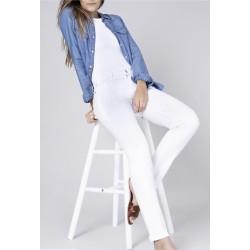 Blue Fire Jeans, Nancy