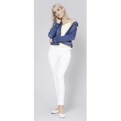 Blue Fire Jeans Chloe,...