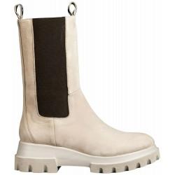 Binks Long Chelsea Boot