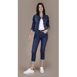 Blue Fire Jeans Sofie