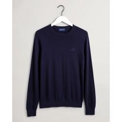 Gant Pullover Cashmere, blau