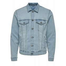 Only & Sons Jeansjacke